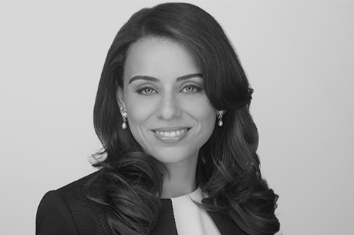 Dr. Nermeen Moussa of Cameo Dental Specialists