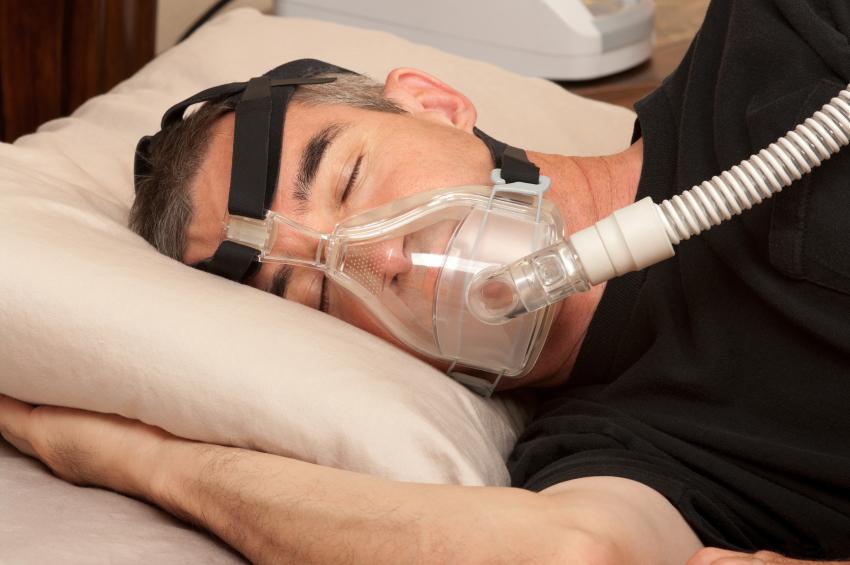 How You Sleep Could Impact Sleep Apnea